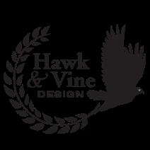 Hawk & Vine Design